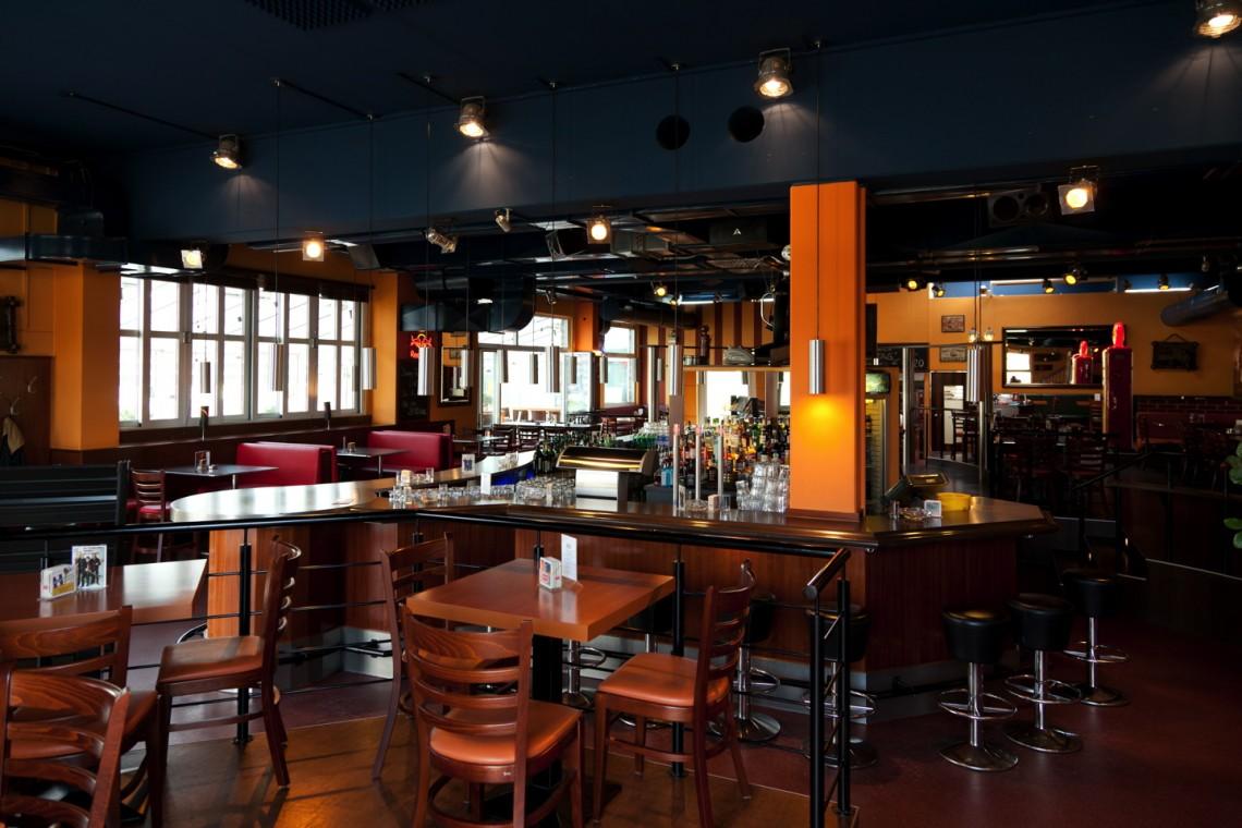 Single bar villach